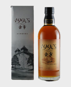 A picture of Yoichi 1990S Single Malt