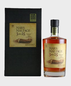 A picture of Mars Maltage 28 Years Old Pure Malt