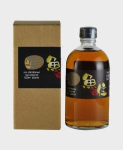 Single Malt Whisky Uozumi