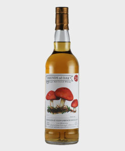 A picture of Acorn-Friends Of Oak Glen Garioch 24 Years Old