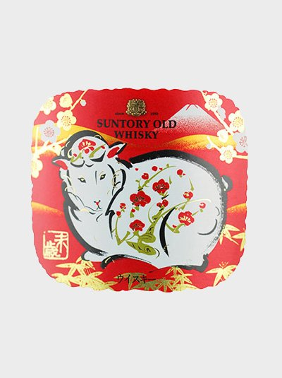 A picture of Suntory Old Sheep