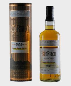 Benriach 1995