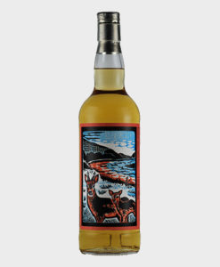 A picture of Kyoto Whisky Fair 2015-Caperdonich 1994 19 Years Old
