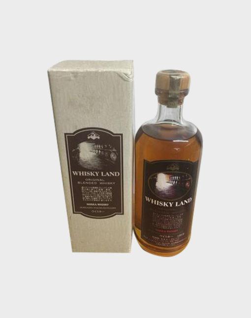 Nikka Whisky Land
