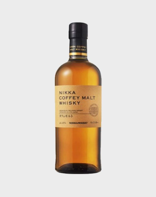 Nikka-Coffey-Malt
