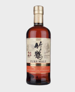 A picture of Nikka Taketsuru 21 Year Old / Madeira Cask Finish