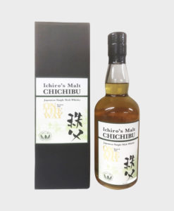 Ichiro's Malt Chichibu On The Way 2013