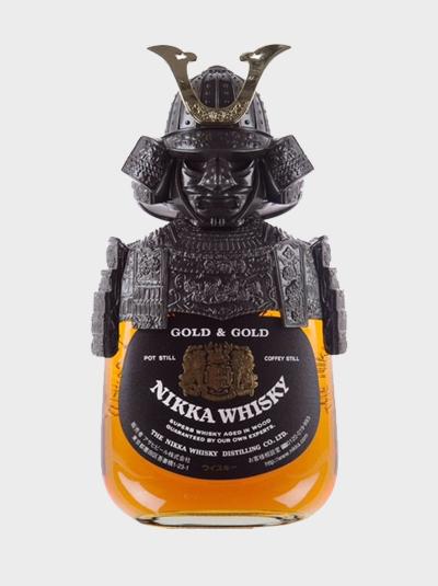 Nikka G & G Whisky Military Commander