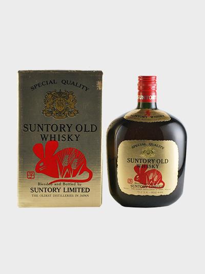 Suntory Old