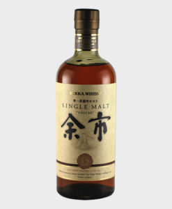 Nikka Whisky Single Malt Yoichi