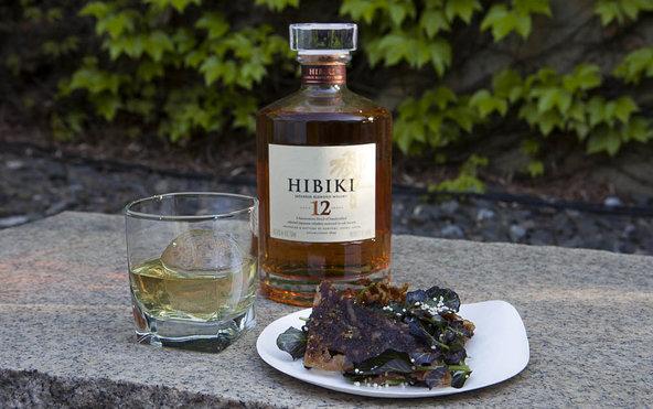Whisky Food Pairings