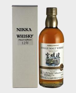 "Nikka Whisky ""Miyagikyo"""