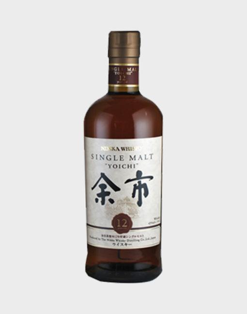 Nikka Yoichi 12 Year Old Whisky
