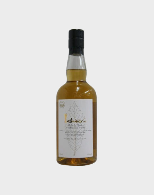 Ichiro's Malt & Grain Chichibu Blended Whisky