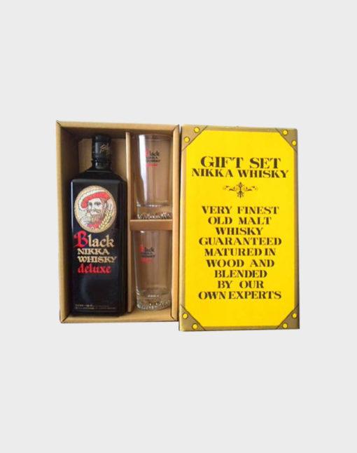 Nikka whisky gift set rare old whisky A