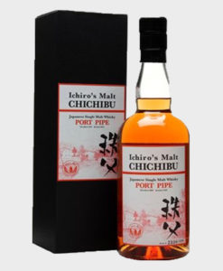 Ichiros Malt Chichibu Port Pipe