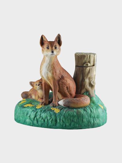 Nikka Whisky Ezo Fox