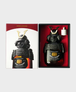 Nikka Gold And Gold Military Samurai Commander