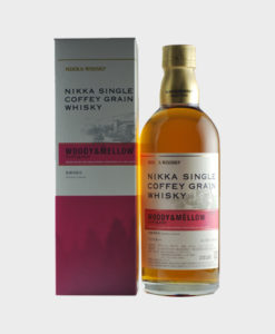 Nikka Single Malt Coffey Grain Whisky
