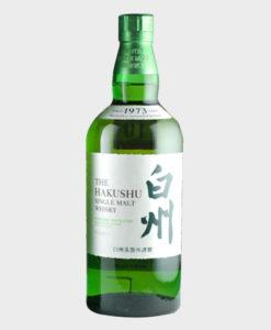 Hakushu distillers reserve