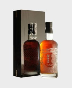 Karuizawa five decades