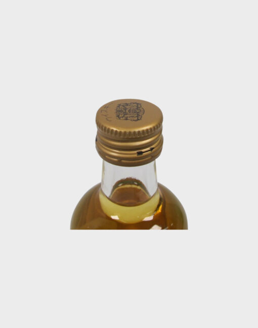 Nikka Yoichi Single Malt Non-Age (Miniature) (5)