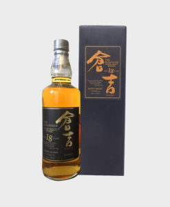Kurayoshi Pure Malt 18 Year Old