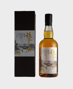 Chichibu Whisky Sai