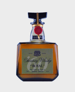 Royal 60' Label