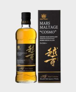 Mars Maltage Cosmo