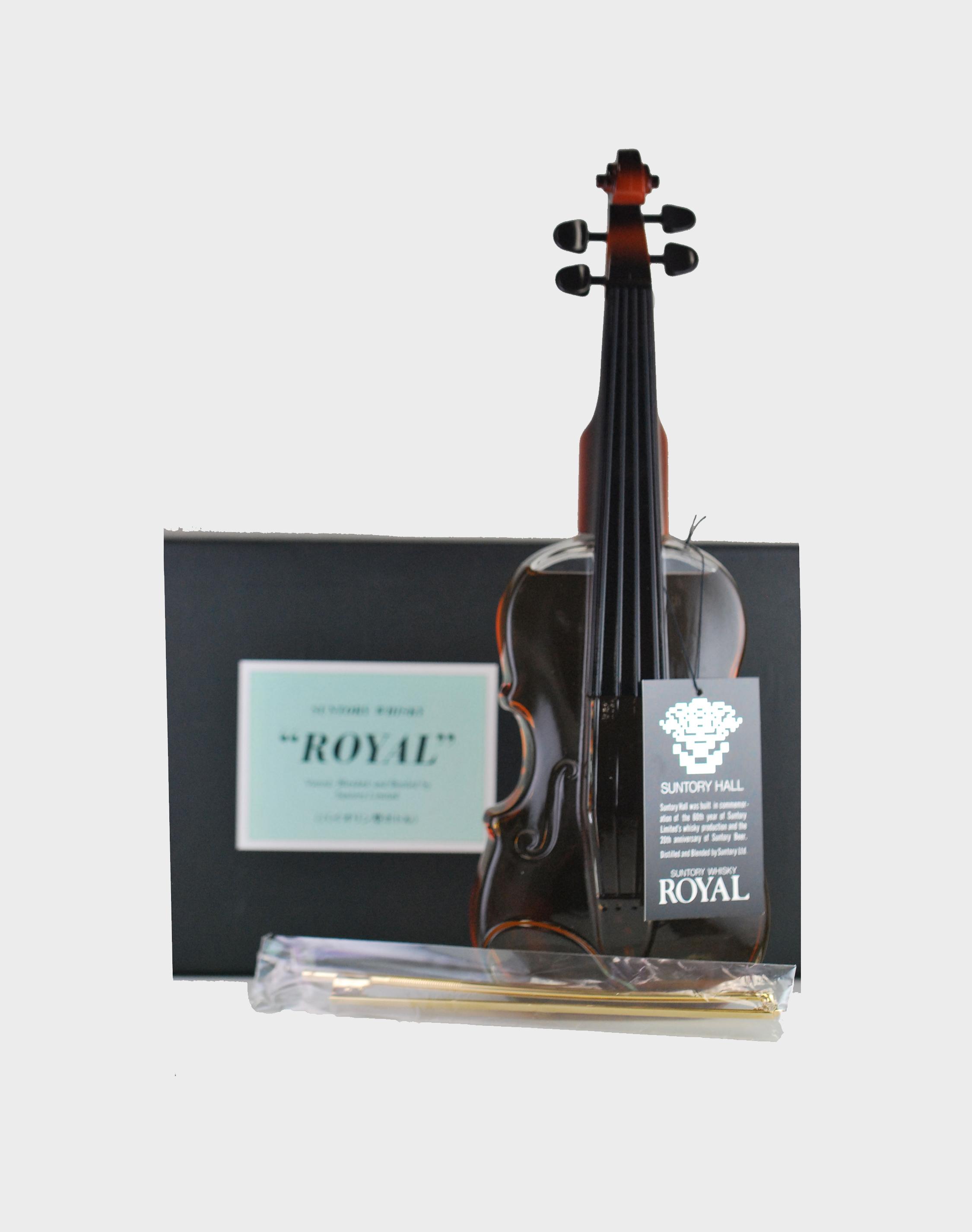 Royal-Violin