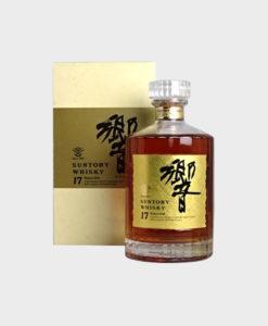 Hibiki 17 Gold Label
