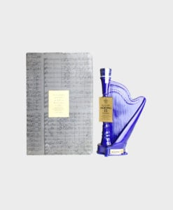 Suntory Blue Ageing 15 Year Old – Harp Shape Bottle
