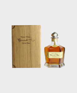 Nikka Grand Age Art Blend Whisky