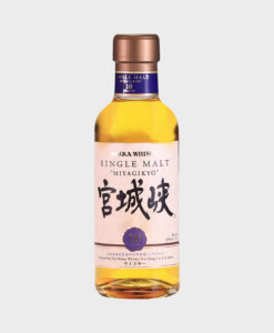 Nikka Miyagikyo 10 Year Old Final Product (180ml)