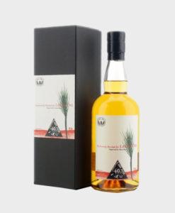 Ichiro's Malt lady jane whisky
