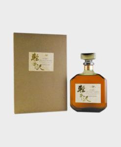 Kaurizawa 100% 12 year Malt whisky
