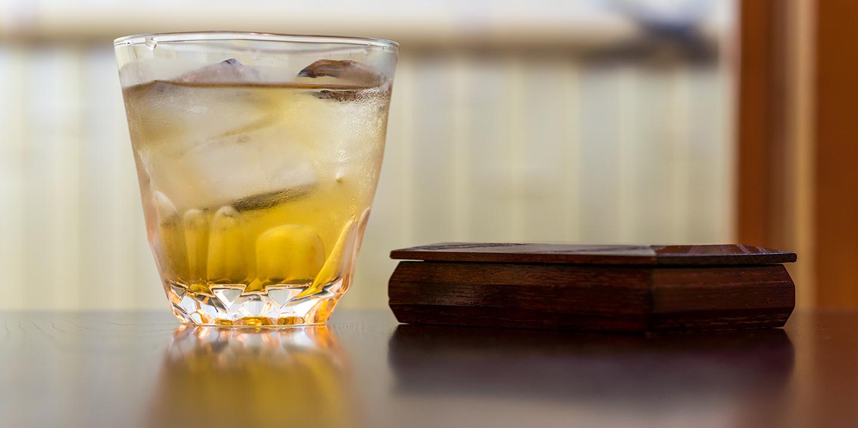 japanese whisky glass