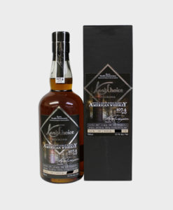 Ichiro's Malt Ken's Choice Diamond American Whisky Double Anniversary