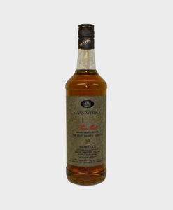 Mars Whisky Maltage Fine Malt 8 Year Old Whisky