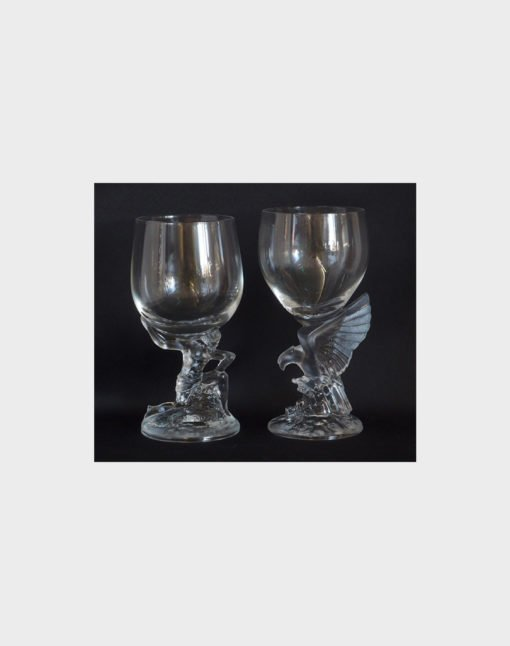 Nikka Glassware