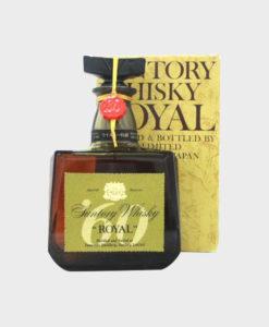 Suntory Royal 60 Whisky