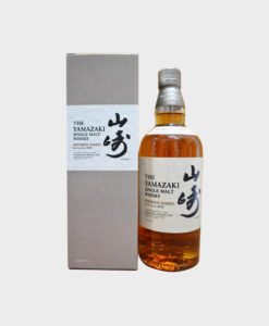 Suntory bourbon barrel 2011