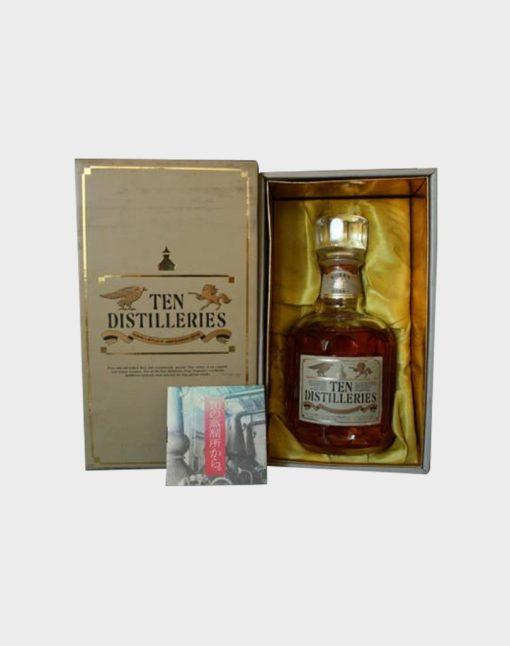 Kirin Ten Distilleries