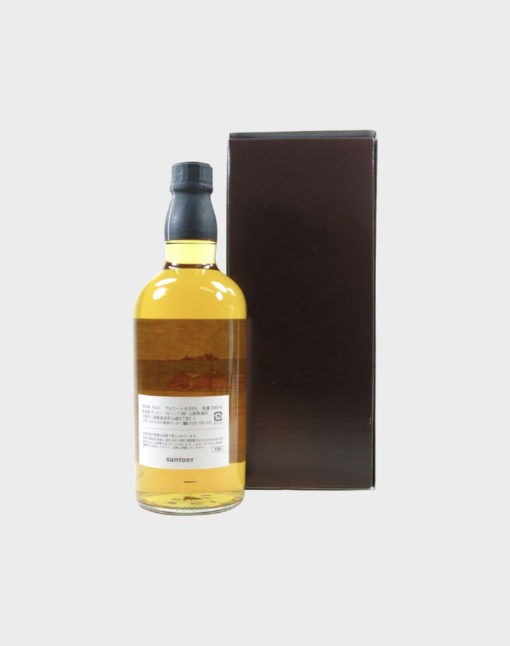 Suntory single cask Yamazaki 1999 Single malt B