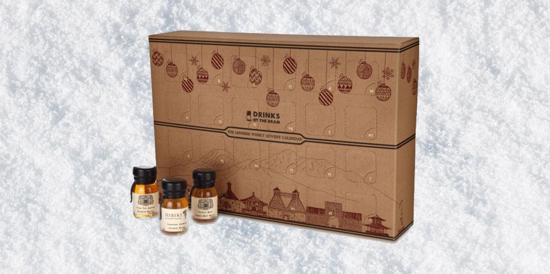 2016 Japanese Whisky Advent Calendar
