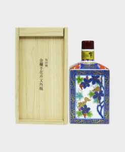 Suntory Hibiki 21 Year Old Arita Yaki Ceramic Bottle