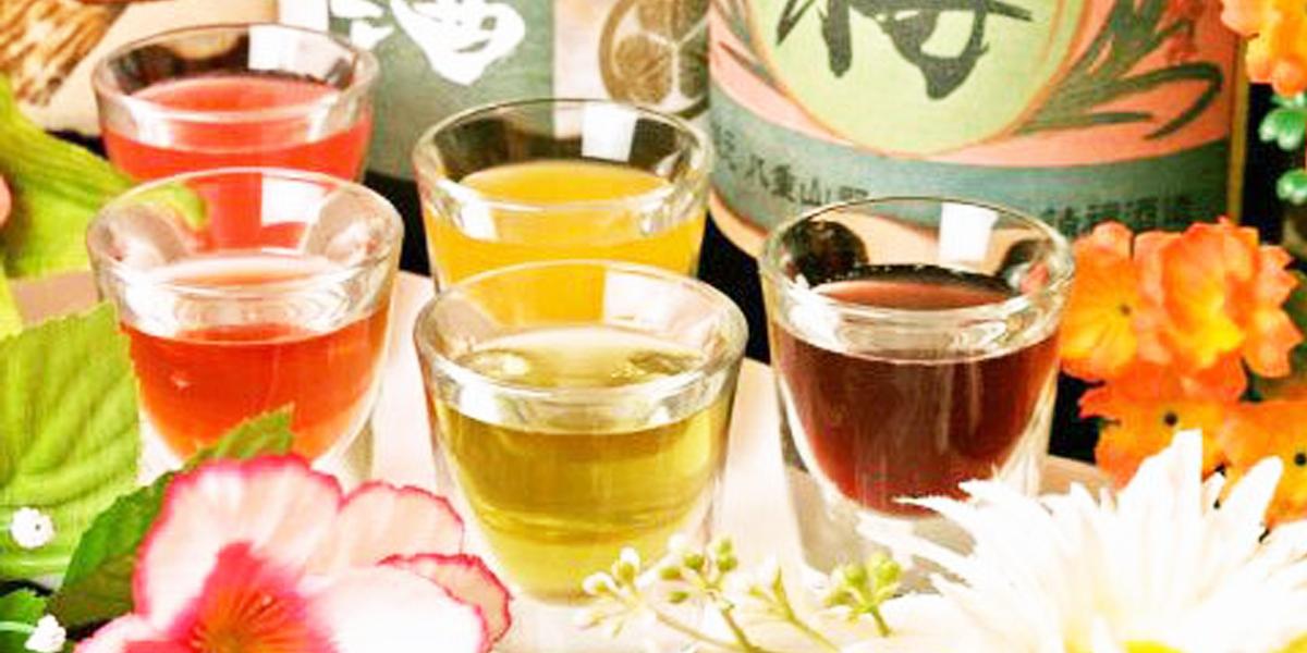 Japanese spirits gift guide