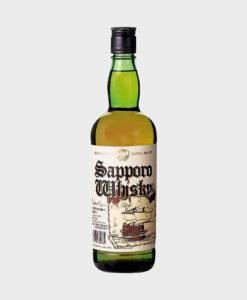 Sapporo Whisky 37