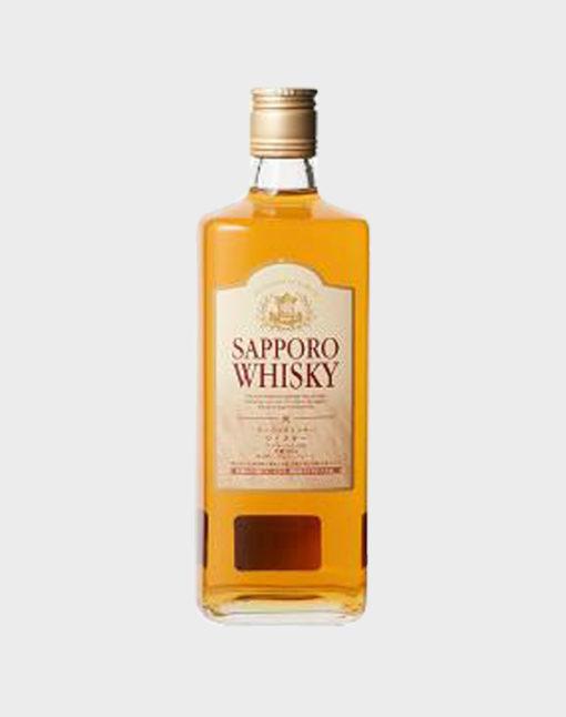 Sapporo Whisky 40